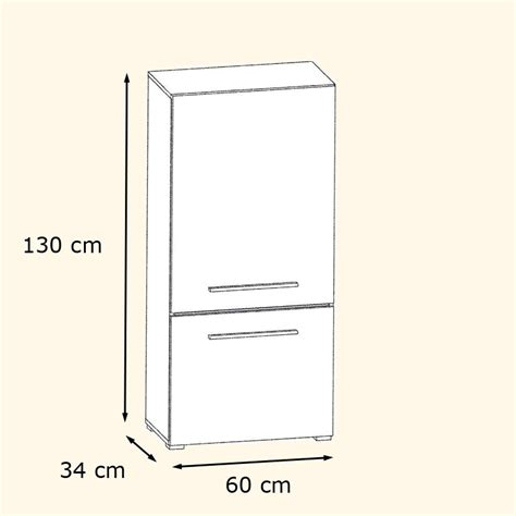 Schrank Flach by Wall Unit Living Room Furniture Flash In White Black