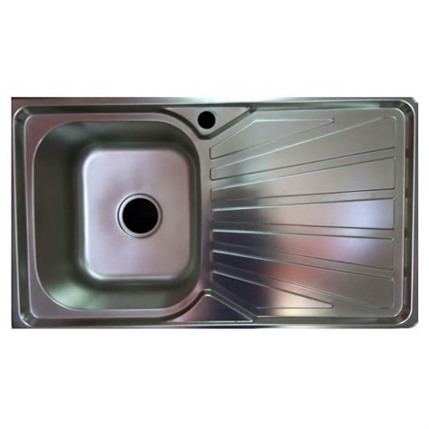 bowl drainer stainless steel sink single bowl sink drainer stainless steel