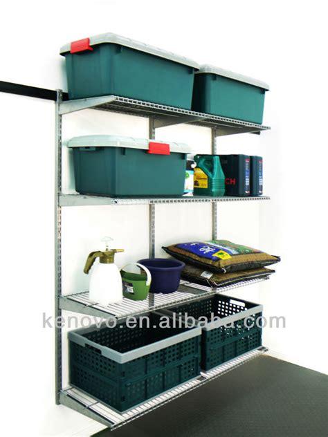 Garage Storage Kenovo Garage Storage System View Garage Storage System
