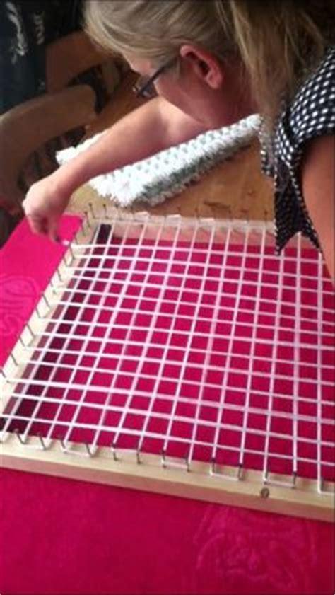 tutorial rajut jaring maria jose calvo