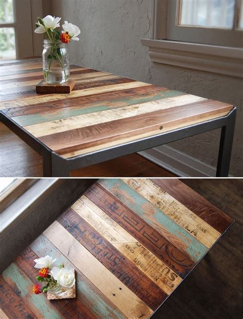 reclaimed wood projects diy download wood plans