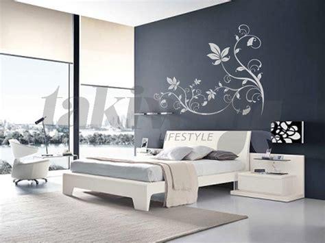 dcoration peinture chambre adulte