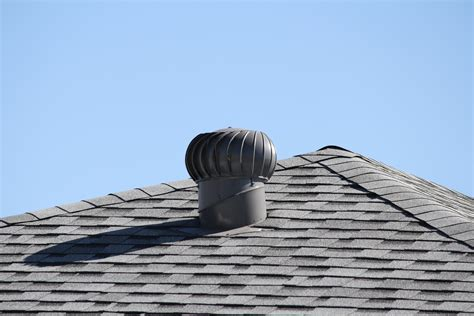 Attic Roof Vents - the importance of roof ventilation the roof medics