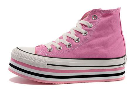 light pink high top converse converse outlet canada 2014 converse all light pink
