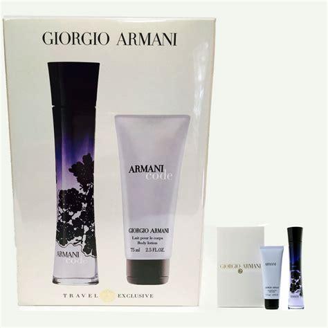Parfum Giorgio Armani Black Code Original 100 giorgio armani code eau de parfum spray for wedelivergifts