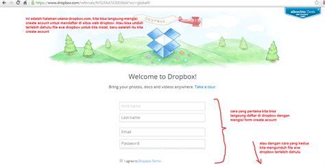dropbox berbayar seputar dunia informasi teknologi memanfaatkan fasilitas
