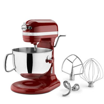 Mixer Roti Kitchenaid kitchenaid 174 professional 6qt mixer boscov s