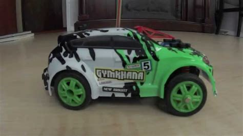 how to make a new bright rc car go faster mini rc gymkhana grid car new bright rear drive remote
