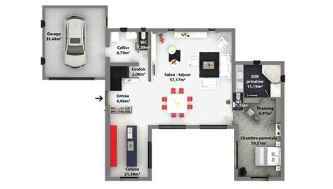 plans de maisons constructeur laure