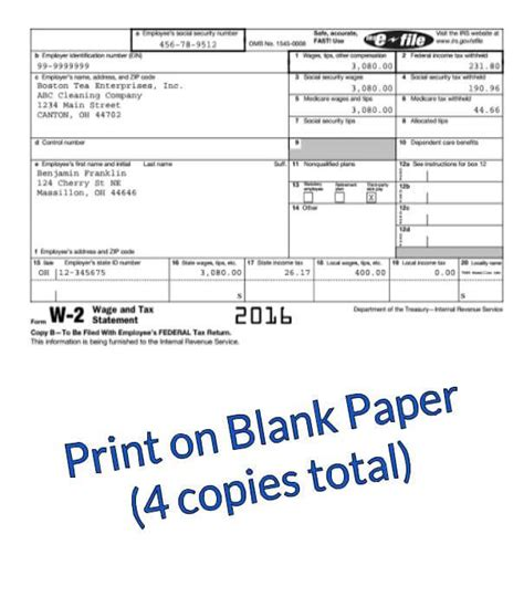 printable w2 form w 2 print options in patriot s payroll software patriot