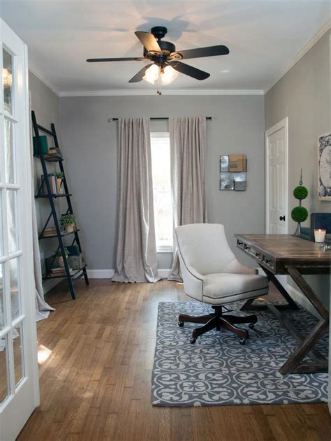 joanna gaines ceiling fans best 25 natural office curtains ideas on pinterest