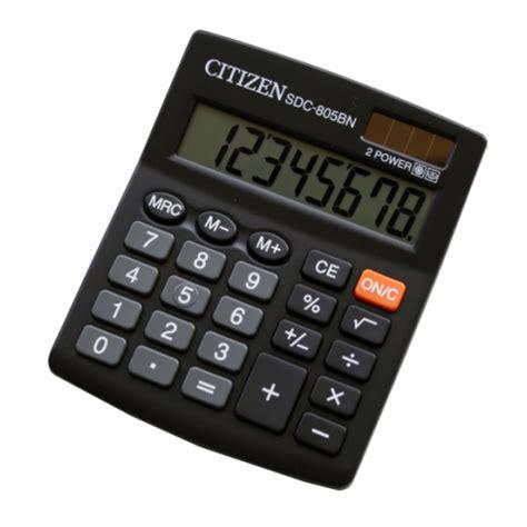 Kalkulator Citizen 868 L Original detail produktu kalkul 225 tor stoln 237 citizen sdc 805bn ki office