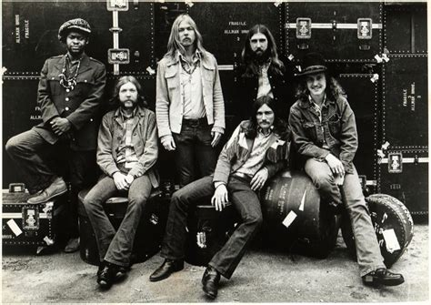 By Original the allman brothers band history the big house museum