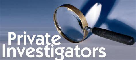 How Do Investigators Find Investigator Advice Greensboro Nc Welcome To The Investigator Advice