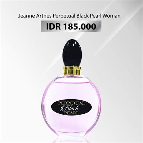 Parfum Original Perpetual Pearl By Jeanne Arthes toko parfum original dengan koleksi terlengkap dan harga