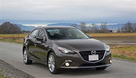 mazda car cost 2016 mazda3 gt road test review carcostcanada