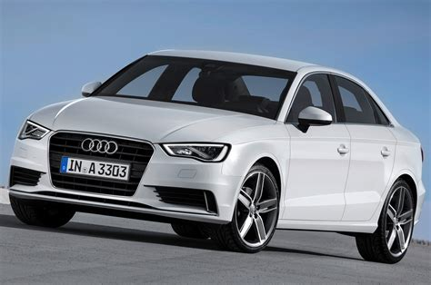 Audi Desler Audi Dealers To Throw Hip For A3 Sedan Launch