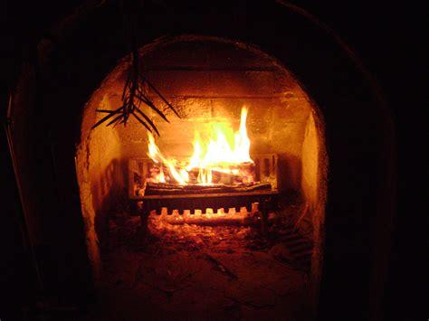 By Fireplace by Cozy Fireplace Flickr Photo