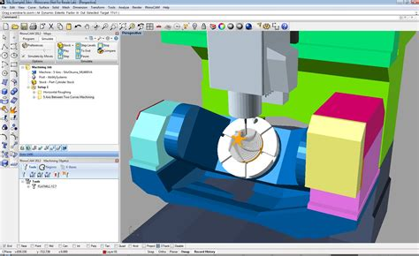 design for manufacturing cad alibre cam transitions from 3d systems to mecsoft