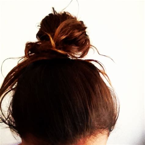 hairstyles buns tumblr hair in a bun tumblr