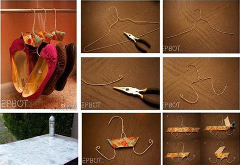 arredamento creativo pin scarpiera e scarpiere colorate decorate con grafica