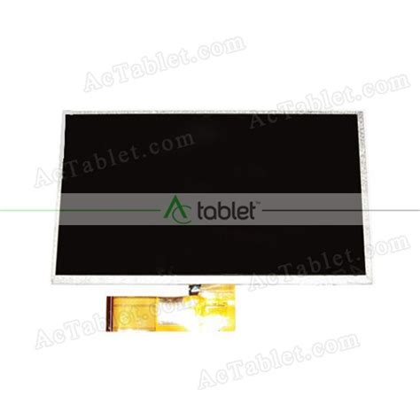 Lcd Tablet 10 Inch replacement mf1011685006a lcd screen for 10 1 inch tablet pc