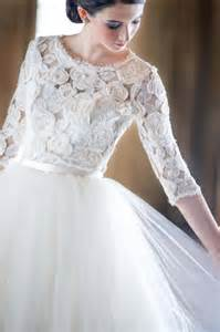 14 long sleeve wedding dresses fly away bride weddbook