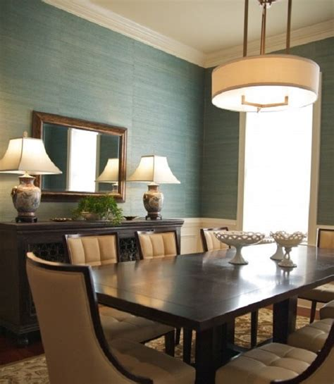 Wallpaper For Dining Room Ideas by The Absolute Beginner S Guide To Grasscloth Wallpaper