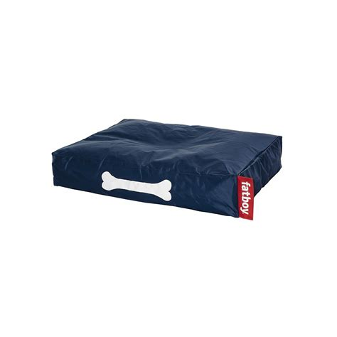 fatboy dog bed fatboy doggielounge small blue luxury pet bed fatboy
