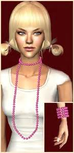 Liana Set 3 In 1 liana sims 2 accessories sets page 3