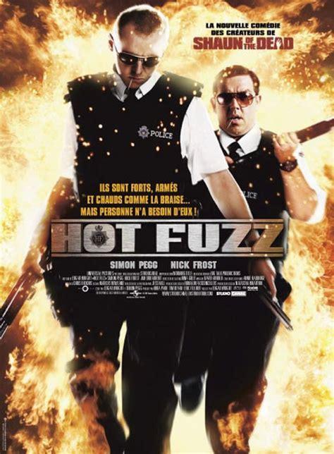 film hot fuzz sinopsis hot fuzz