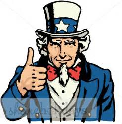 uncle sam clipart 4th of july clipart amp backgrounds