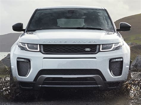 land rover cost 2017 new 2017 land rover range rover evoque price photos