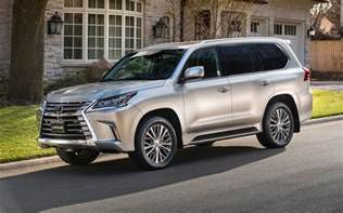 Lexus Lx 2017 Lexus Lx 570 Price Engine Technical