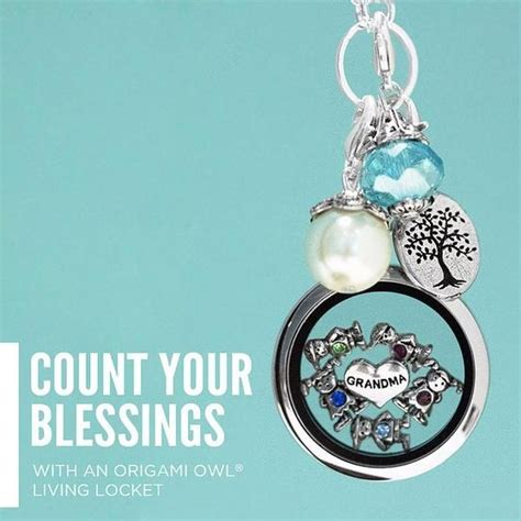 Origami Owl Living Locket Ideas - origami owl the jewelry craze