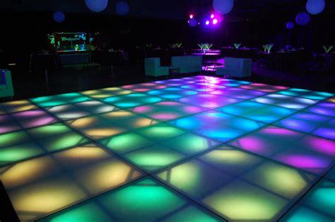 Ballet Floor by Custom Floors Are