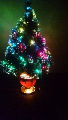 trim a home fiber optic christmas tree best 25 fiber optic trees ideas on tree lights uk white
