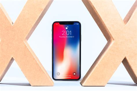 the iphone x review aapl markets insider