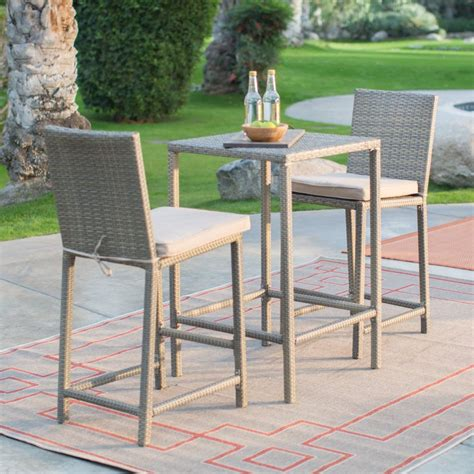 furniture summerfield piece patio balcony height set hom