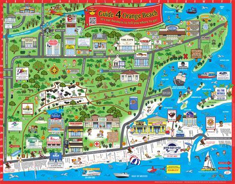 Pensacola House Rentals On The Beach - perdido key orange beach things to do maps