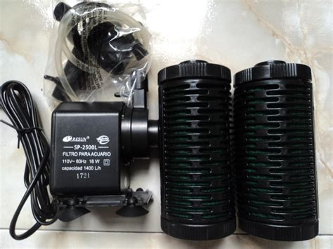 Resun Sp 2500 By Aquawindows filtro interno resun sp 2500 p acuarios de 200 350litros
