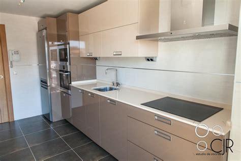 cocinas modernas nuestra galeria de cocinas en leon cocinas cjr