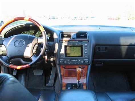 security system 1998 lexus ls transmission control 1998 lexus ls400 fully loaded nav air susp etc clublexus lexus forum discussion