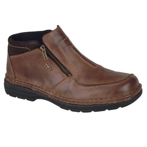 buy reiker b0273 26 men s casual slip on ankle boot in
