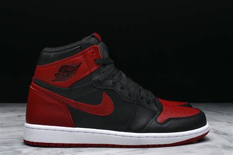 bred by a the air 1 high og bred makes a return
