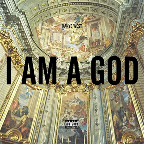 i am a god kanye west 6 things kanye west is indeed a god of