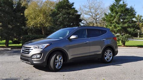 How Much Is A Hyundai Santa Fe by 2015 Hyundai Santa Fe Sport Review