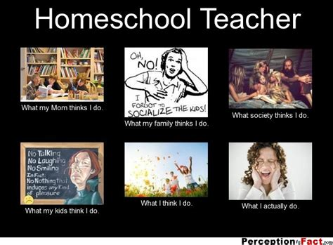 Home School Meme - why we homeschool life of a free range family