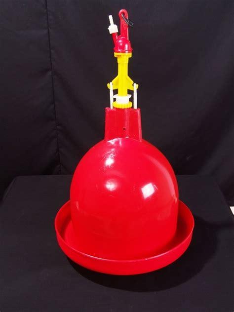Bell Drinker poultry bell drinker in tehran tehran iran pars poultry equipment