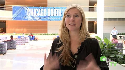 Booth School Of Business Second Mba by Getting Into Chicago Booth School Of Business